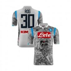 Napoli Marko Rog Champions League Jersey | T-shirt | Short | Socks ...
